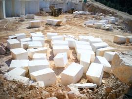 Cuttimg Marble