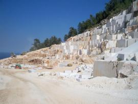 Our Quarries